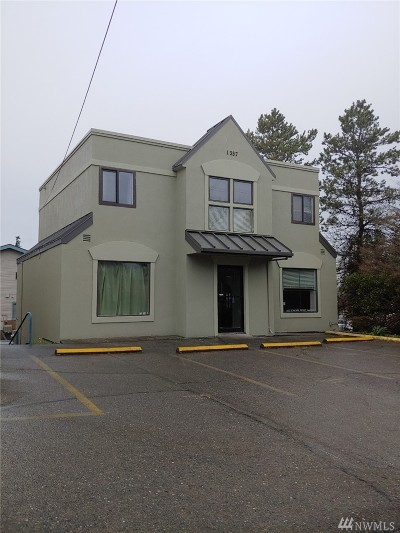 Bellingham Commercial For Sale: 1337 Lincoln St