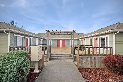 Seattle Condo/Townhouse For Sale: 9013 16th Ave SW #6