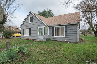 Single Family Home For Sale: 1908 N Pearl St