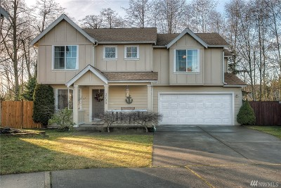 Puyallup Single Family Home For Sale: 2720 8th St SE