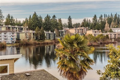Everett Condo/Townhouse For Sale: 820 Cady Rd #E301