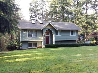 Gig Harbor Single Family Home For Sale: 5904 53rd Ave NW