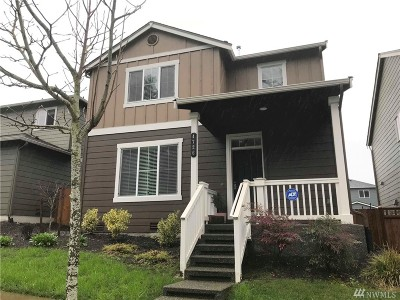Tacoma WA Single Family Home For Sale: $299,500