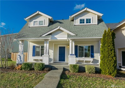 Mount Vernon Single Family Home For Sale: 5341 Razor Peak Dr