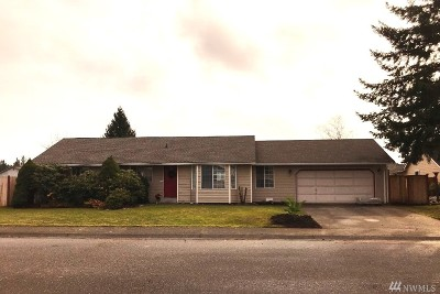Marysville Single Family Home For Sale: 5214 140th Place NE