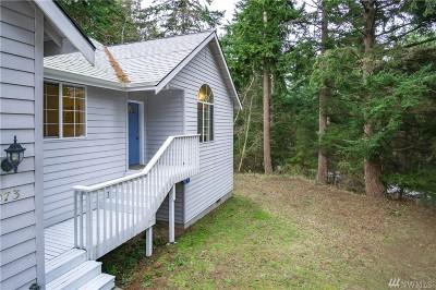 Coupeville Single Family Home For Sale: 973 NE Pennington Lp