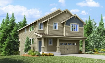 Lake Stevens Single Family Home For Sale: 10024 15th Place SE #56