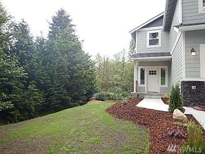 Everett Single Family Home For Sale: 11819 36th Ave SE