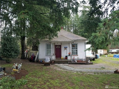 Skagit County Single Family Home Pending: 7003 Old Hwy 99