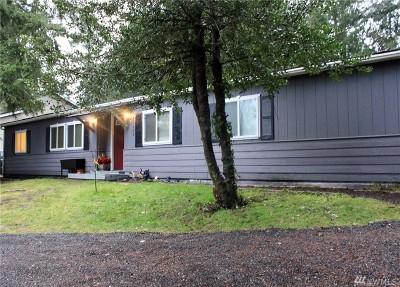 Bonney Lake Single Family Home For Sale: 20009 117th St E