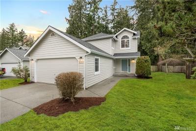 Lake Stevens Single Family Home For Sale: 8307 1st Place SE