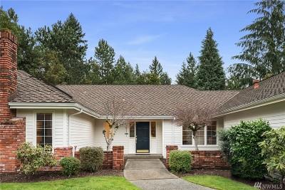 Kirkland Single Family Home For Sale: 6851 126th Ave NE