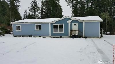 Mason County Rental For Rent: 170 E Kilmarnock Rd