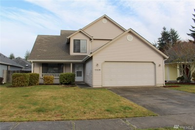 Lacey Single Family Home For Sale: 5932 55th Wy SE