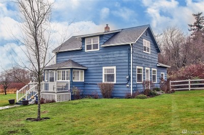 Single Family Home Sold: 12814 Farm To Market Rd