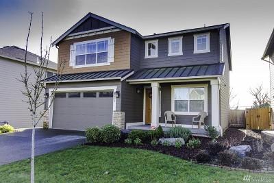 Fife Single Family Home For Sale: 6839 9th St E