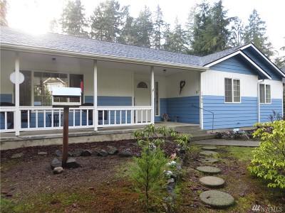 Shelton Single Family Home For Sale: 1440 E St. Andrews Dr N