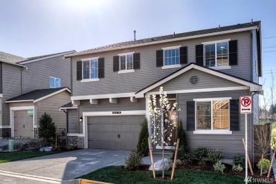 University Place Single Family Home For Sale: 4818 52st Av Ct W #2064