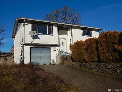 Tacoma WA Single Family Home For Sale: $149,950