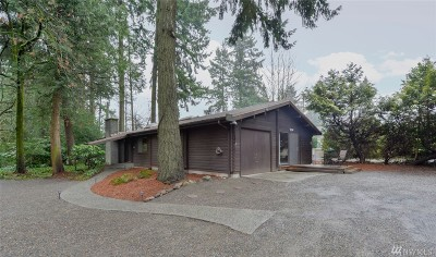 SeaTac Single Family Home For Sale: 19007 46th Ave S