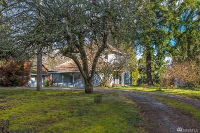 Bellevue WA Single Family Home For Sale: $1,986,000