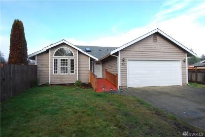 Shelton Single Family Home For Sale: 90 E Heatherwood Ct