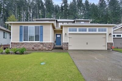 Gig Harbor Single Family Home For Sale: 10209 Sentinel Lp