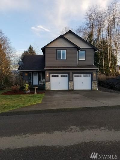 Elma Single Family Home For Sale: 27 McDonald Creek Lane