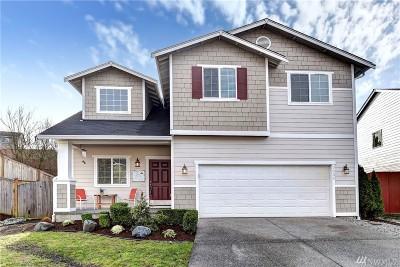 Marysville Single Family Home For Sale: 7730 87 St NE