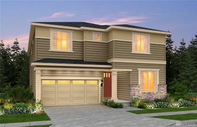 Kirkland Single Family Home For Sale: 13622 NE 129th Dr #40