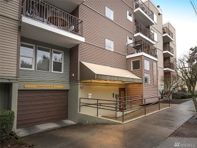 Seattle Condo/Townhouse For Sale: 3045 20th Ave W #310