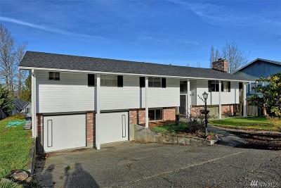 Lake Stevens Single Family Home For Sale: 11501 13th St SE