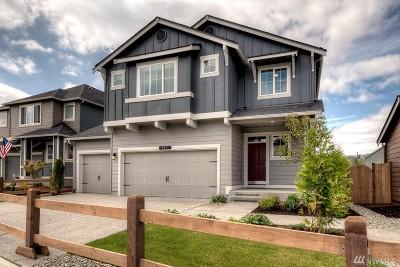 Pierce County Single Family Home For Sale: 912 O'farrell Lane NW #64