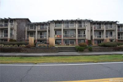 Whatcom County Condo/Townhouse For Sale: 1300 Peace Portal Dr #200