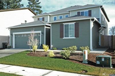 Kent Single Family Home For Sale: 27812 155th Lane SE