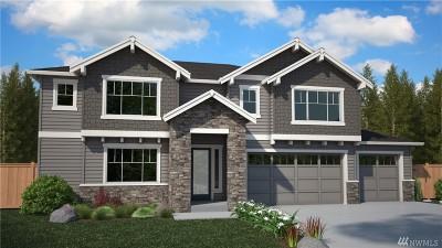 Bonney Lake WA Single Family Home For Sale: $644,990