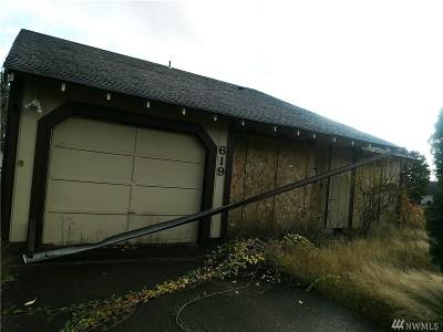 Single Family Home For Sale: 619 Bamberg Lane SE