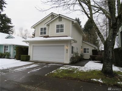 Lacey Single Family Home For Sale: 4674 Barrington Lane SE