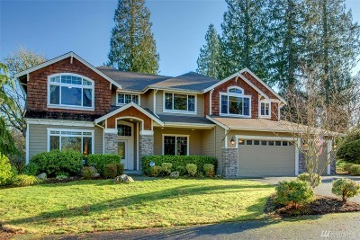 Pierce County Single Family Home For Sale: 2803 115th Av Ct E