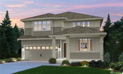 Bonney Lake Single Family Home For Sale: 13406 186th Av Ct E #69