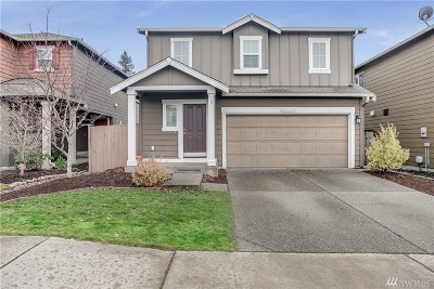 Maple Valley Single Family Home For Sale: 26140 242nd Ave SE
