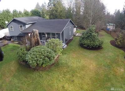 Lake Stevens Single Family Home For Sale: 1203 99th Ave SE