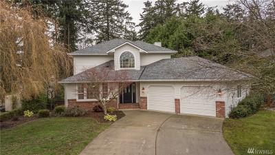 Oak Harbor WA Single Family Home For Sale: $419,900