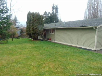 Whatcom County Single Family Home Pending Inspection: 2625 Ontario St