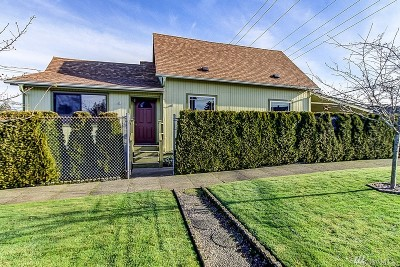 Tacoma WA Single Family Home For Sale: $279,000
