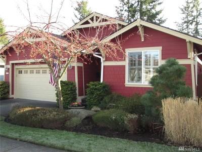 Lacey Single Family Home For Sale: 4912 Spokane St NE