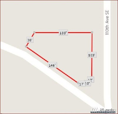 Auburn WA Residential Lots & Land For Sale: $90,000