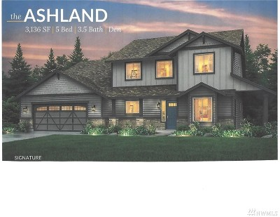 Issaquah Single Family Home For Sale: 6819 277th Wy SE