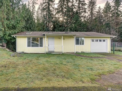 Puyallup Single Family Home For Sale: 3024 Forest View Ct S