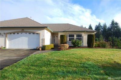 Shelton Single Family Home For Sale: 130 E Beaumont Dr